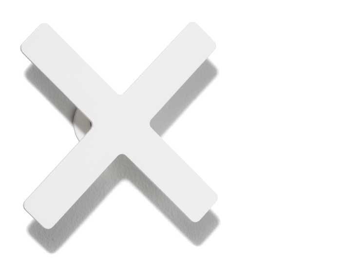 X&Y Clothes Hangers
